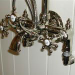 Antique Taps and Accessories