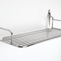 Dry Towel Shelf