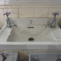 Royal Doulton Cloakroom Basin C.1930