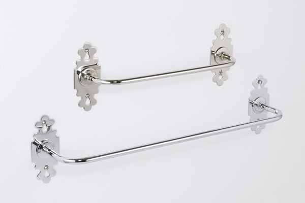 Single Bar Hand Towel Rail