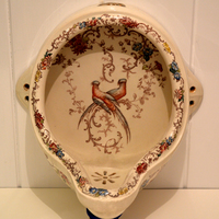 Polychromatic Urinal c.1890