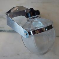 1950s Liquid Soap Dispenser from France