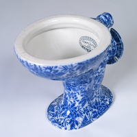 Victorian WC by Doulton