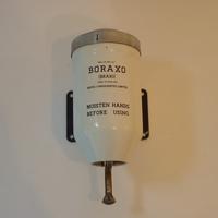 BORAXO Soap Dispenser C.1930