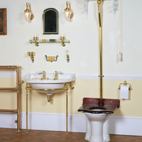 'Valdor' Basin and 'New Pillar' WC by J. Bolding